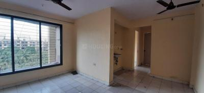 Gallery Cover Image of 804 Sq.ft 2 BHK Apartment for rent in Cidco FAM CHS, Kopar Khairane for 24000