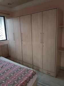 Gallery Cover Image of 1450 Sq.ft 3 BHK Apartment for buy in Vashi for 27500000