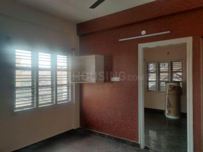 Gallery Cover Image of 800 Sq.ft 2 BHK Independent Floor for rent in Kaval Byrasandra for 12000