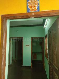 Gallery Cover Image of 600 Sq.ft 1 BHK Independent Floor for rent in Thiruverkkadu for 6500