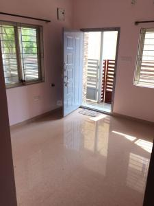 Gallery Cover Image of 600 Sq.ft 1 BHK Independent Floor for rent in Hoodi for 12000