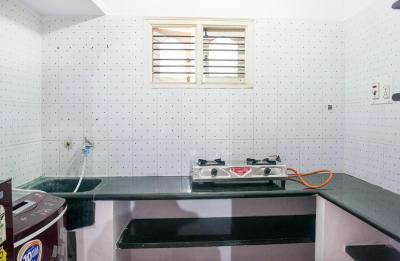 Kitchen Image of PG 4643016 Sanjaynagar in Sanjaynagar