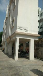 Gallery Cover Image of 327 Sq.ft 1 BHK Apartment for rent in Hyder Nagar for 9500