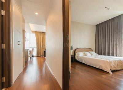 Bedroom Image of Second Home PG in Raja Garden