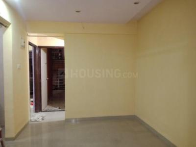 Gallery Cover Image of 675 Sq.ft 1 BHK Apartment for rent in Seawoods for 17000
