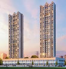 Gallery Cover Image of 1735 Sq.ft 3 BHK Apartment for buy in Varsha Balaji Park, Kharghar for 17700000