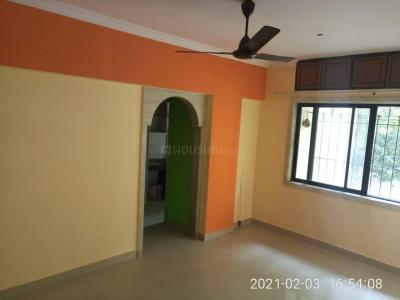 Gallery Cover Image of 500 Sq.ft 1 BHK Apartment for rent in Kabra Happy Valley, Thane West for 18000
