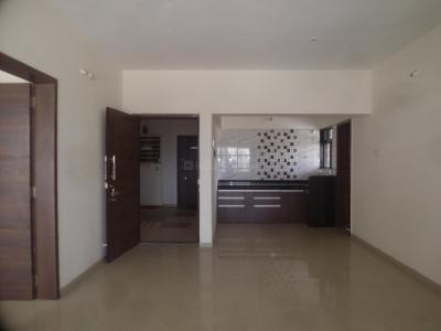 Gallery Cover Image of 1500 Sq.ft 3 BHK Apartment for rent in Mundhwa for 23000