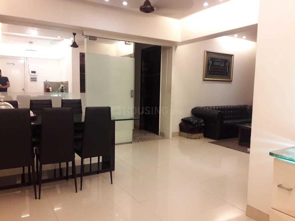 Living Room Image of 11300 Sq.ft 3 BHK Apartment for rent in Kurla West for 100000