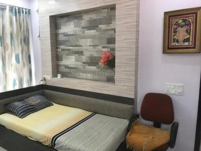 Gallery Cover Image of 1818 Sq.ft 3 BHK Apartment for buy in Shree Ugati Lakeview, Sola Village for 13000000