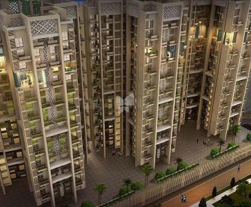 Gallery Cover Image of 523 Sq.ft 1 BHK Apartment for buy in Tathawade for 3000000