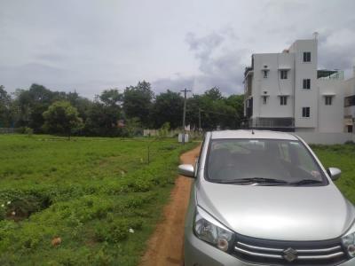 1281 Sq.ft Residential Plot for Sale in Mannivakkam, Chennai
