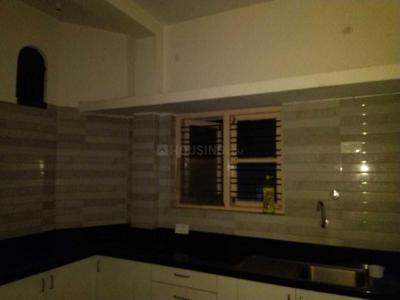 Kitchen Image of Ayodhya PG in Sahakara Nagar