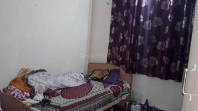 Gallery Cover Image of 419 Sq.ft 1 BHK Apartment for rent in Wadgaon Sheri for 15000