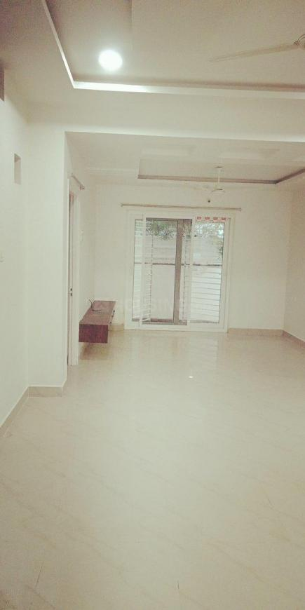 Living Room Image of 1500 Sq.ft 3 BHK Apartment for rent in Kompally for 16000