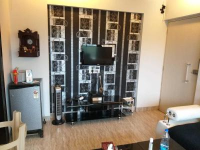 Gallery Cover Image of 450 Sq.ft 1 RK Apartment for buy in Palak Pluto, Dahisar West for 5700000