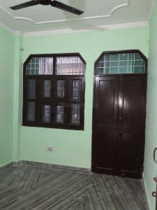 Gallery Cover Image of 645 Sq.ft 1 BHK Independent House for rent in Gamma II Greater Noida for 7000