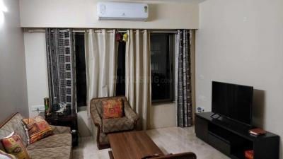 Gallery Cover Image of 1190 Sq.ft 2 BHK Apartment for buy in Andheri East for 18000000