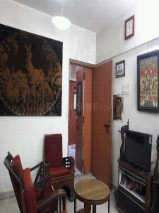 Gallery Cover Image of 275 Sq.ft 1 RK Apartment for rent in Jogeshwari East for 13000