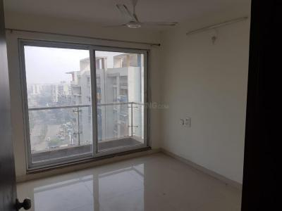 Gallery Cover Image of 1100 Sq.ft 2 BHK Apartment for rent in Ulwe for 27000