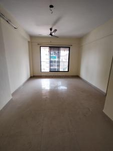 Gallery Cover Image of 700 Sq.ft 1 BHK Apartment for rent in Vrindavan CHS, Rabale for 18500