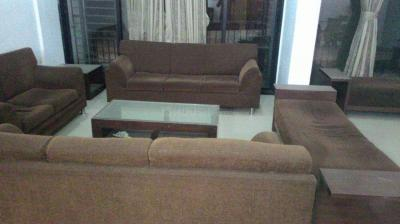 Gallery Cover Image of 1900 Sq.ft 3 BHK Apartment for rent in Belapur CBD for 72000