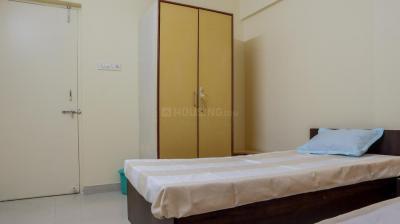 Bedroom Image of B-15, Pancharatna Building in Baner