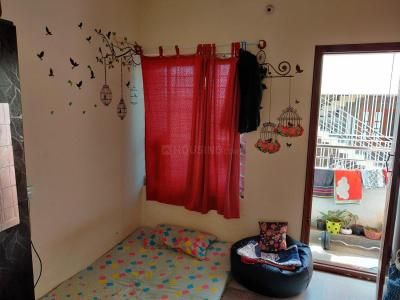 Gallery Cover Image of 300 Sq.ft 1 RK Independent House for rent in Muneshwara Nagar for 6000