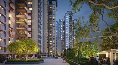 Gallery Cover Image of 1362 Sq.ft 3 BHK Apartment for buy in Electronic City for 8850400