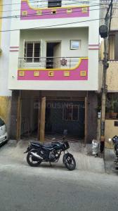 Gallery Cover Image of 2400 Sq.ft 7 BHK Independent House for rent in Maruthi Nagar for 45000