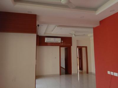 Gallery Cover Image of 1575 Sq.ft 3 BHK Apartment for rent in Mukundapur for 40000