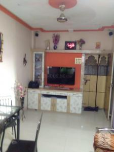 Gallery Cover Image of 550 Sq.ft 1 BHK Apartment for rent in Veena Nagar, Mulund West for 23000