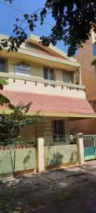 Gallery Cover Image of 1200 Sq.ft 3 BHK Independent House for buy in Vijayanagar for 11000000