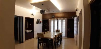 Gallery Cover Image of 3600 Sq.ft 4 BHK Villa for rent in Thiruvanmiyur for 125000