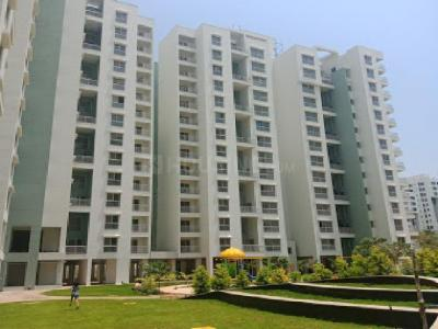 Gallery Cover Image of 1319 Sq.ft 2 BHK Apartment for buy in Expat The Wisdom Tree Community, Narayanapura for 6400000