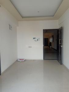 Gallery Cover Image of 640 Sq.ft 1 BHK Apartment for buy in Ulwe for 5500000