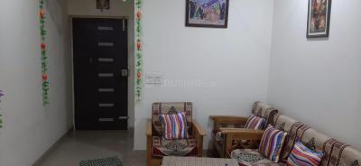 Gallery Cover Image of 1205 Sq.ft 2 BHK Apartment for rent in Gaursons Gaur City 2 11th Avenue, Noida Extension for 12000