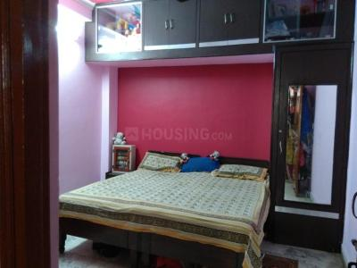 Gallery Cover Image of 550 Sq.ft 1 BHK Independent Floor for rent in Vaishali for 13000