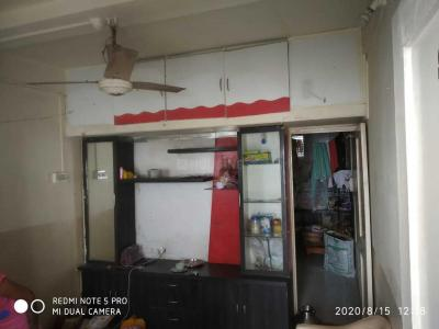Gallery Cover Image of 350 Sq.ft 1 RK Apartment for rent in Bibwewadi for 5500