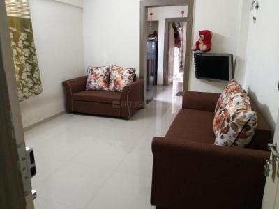 Gallery Cover Image of 510 Sq.ft 1 BHK Apartment for rent in Dhankawadi for 9000
