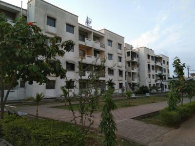 Gallery Cover Image of 1380 Sq.ft 3 BHK Apartment for buy in Boisar for 3800000
