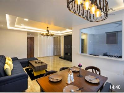 Gallery Cover Image of 1320 Sq.ft 3 BHK Apartment for buy in Shilottar Raichur for 10800000