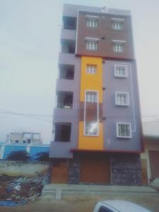 Gallery Cover Image of 500 Sq.ft 2 BHK Apartment for rent in Kotitopu for 10000