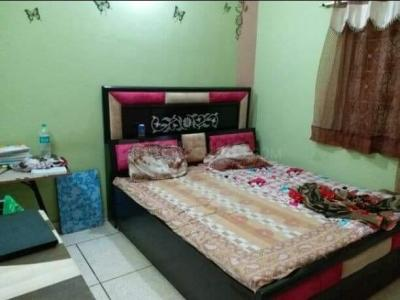 Bedroom Image of Gayatri PG in Malviya Nagar