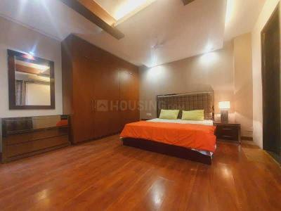Bedroom Image of PG 6316976 Green Park in Green Park