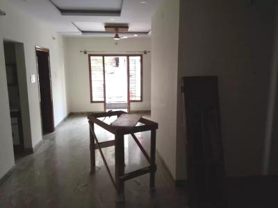 Gallery Cover Image of 1100 Sq.ft 3 BHK Independent Floor for rent in Vijayanagar for 30000