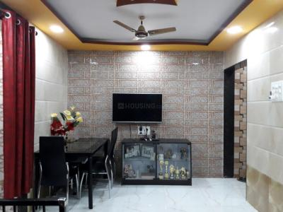 Gallery Cover Image of 650 Sq.ft 1 BHK Apartment for buy in Vikhroli West for 10500000
