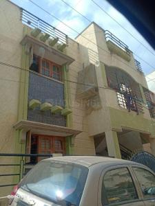 Gallery Cover Image of 1200 Sq.ft 2 BHK Independent House for buy in Kaggadasapura for 18000000