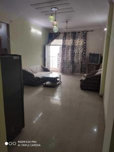 Gallery Cover Image of 700 Sq.ft 2 BHK Independent Floor for rent in Dwarka Mor for 18000