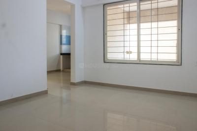 Gallery Cover Image of 670 Sq.ft 1 BHK Apartment for rent in Handewadi for 9550